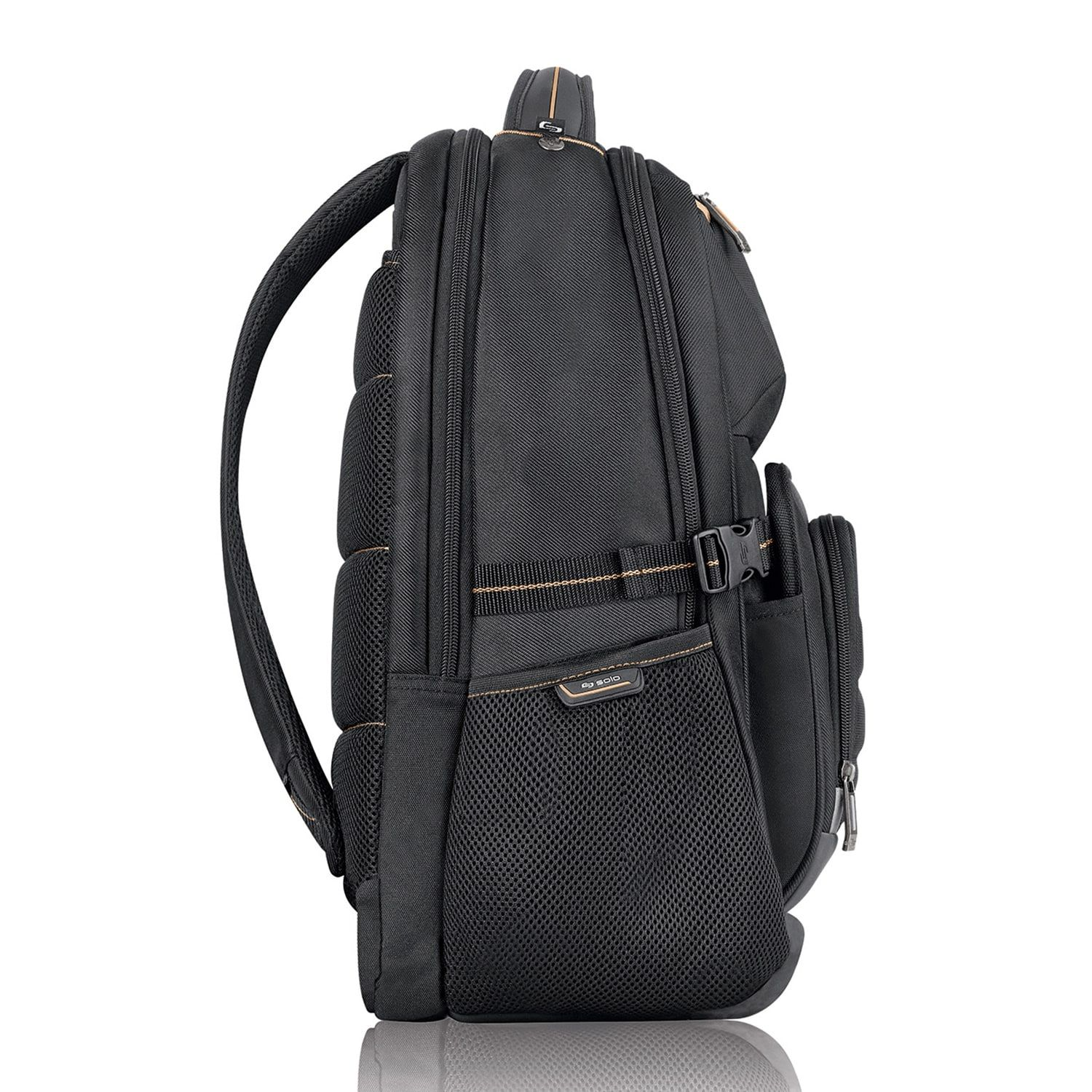 Solo Pro 17 3 In Laptop Backpack