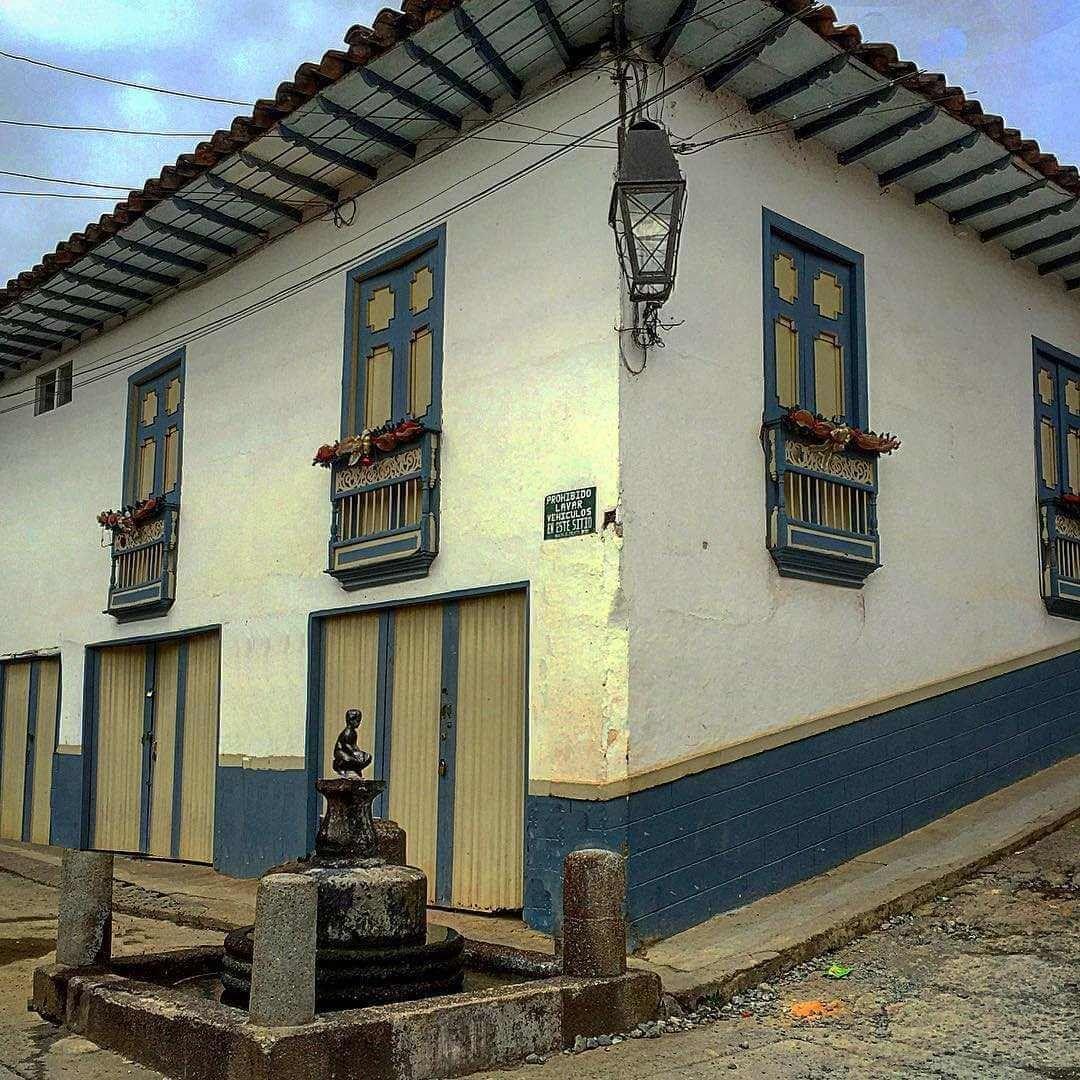 Pueblos cerca a bucaramanga