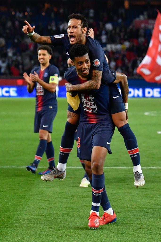 Resume Psg Montpellier Ligue 1