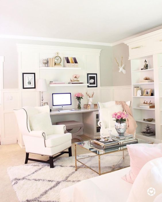 8 Steps to Decorating a Room images