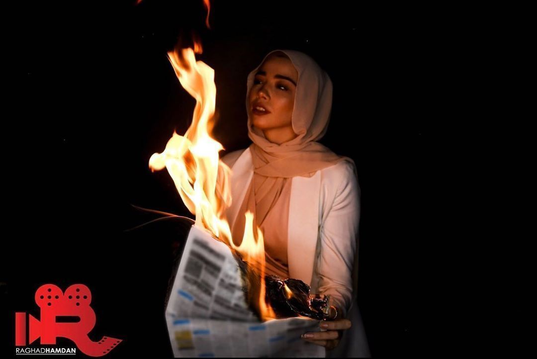 نيران تأكل نيراني ❤️ Photographer :@raghadhamdan.photography . Makeup artist @rania_sharkas  #photography #naturephotography #photographer  #photoshoot #photo #fire #love #power #life #amman #jordan . #photography #photographer #naturephotography #photoshoot #streetphotography #mua #makeuptutorial #makeup #makeupartist #makeuplooks #makeupideas #hudabeauty #makeupforevermea #maccosmetics #anastasiabeverlyhills #benefit #inglot #hairstyles #hair #salon #braids #amman #jordan #a #ammanjordan