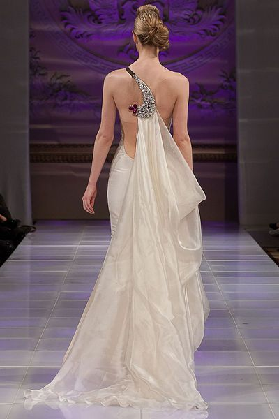 Amal Sarieddine - Couture - 2013 collection