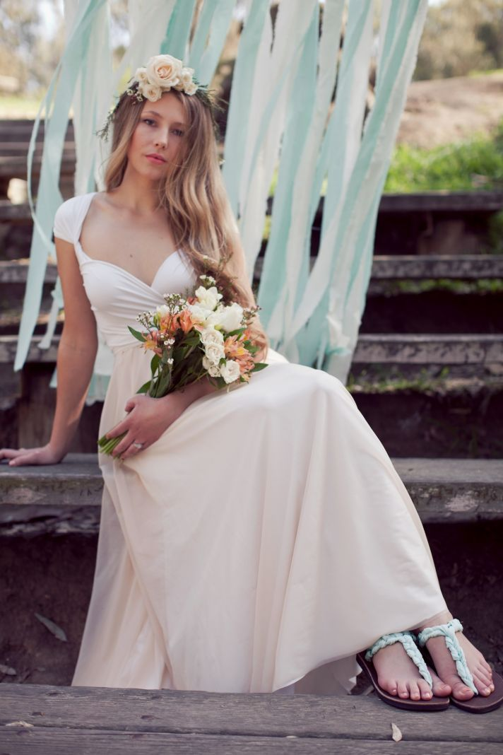 Bridal Sandals That Are Changing The World Weddings Bridal