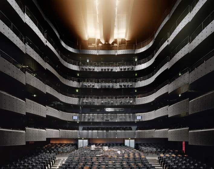 Top 10 Most Impressive Opera Houses Opera House Opera Concert Hall