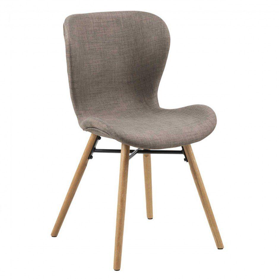 Actona Stuhl Batilda 4 Fuss Stuhle Stuhle Freischwinger Esszimmer Mobel Stuhle Polsterstuhl Esszimmerstuhle