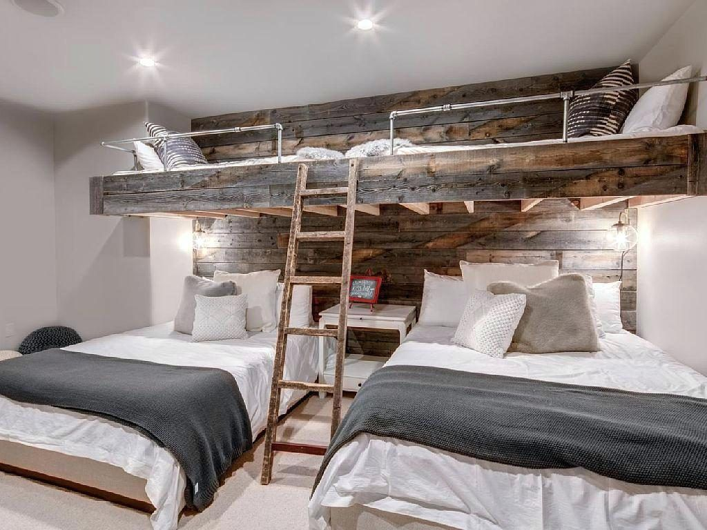 Loft over bedroom  Loft Beds Loft Bed King Full Size Of Bunk Over Queen Wood Futon Beds
