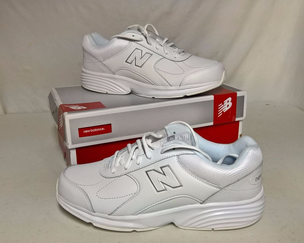 5bc410d6be54 New Balance Women s Walking Shoes Size 11 White WW475WL2 Wide Width New w   Box  NewBalance  Walking