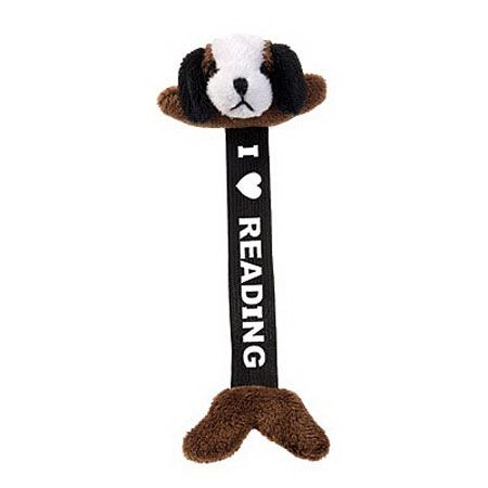 Promotional Dog Bookmark Custom Promotional Items Puppy Party