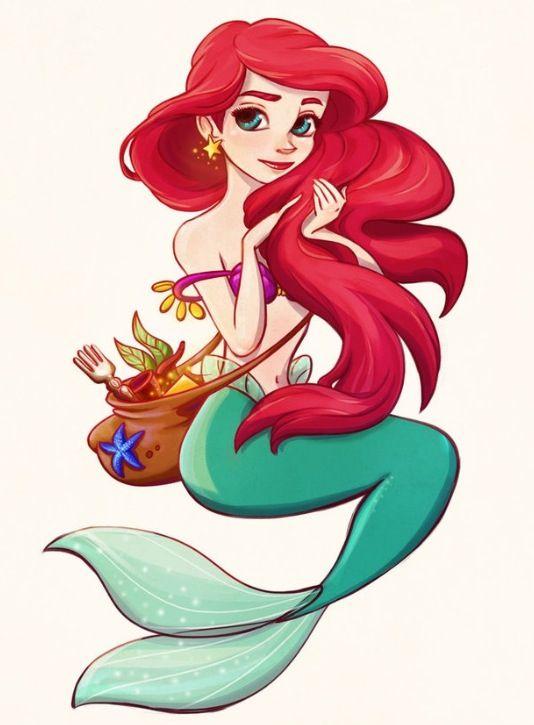 Pin By Karla Hussey On Disney Arielle Die Meerjungfrau Arielle