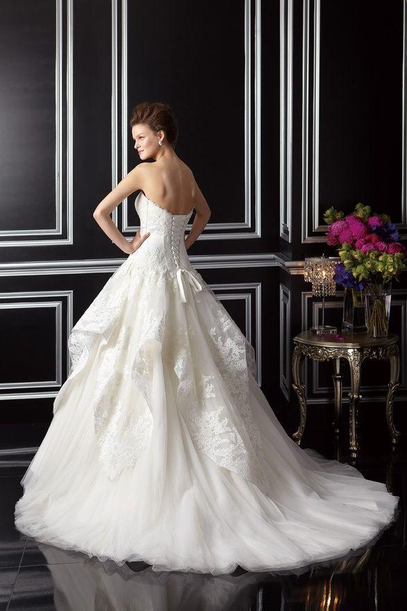 Style T142055 | Wedding Planning, Ideas Etiquette | Bridal ...