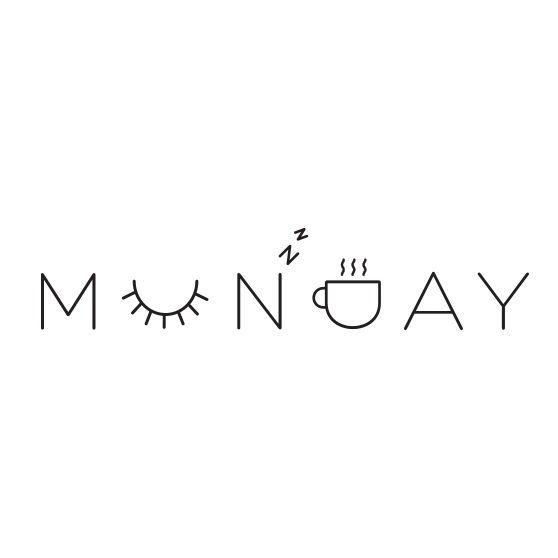 Wie man den Montag meistert