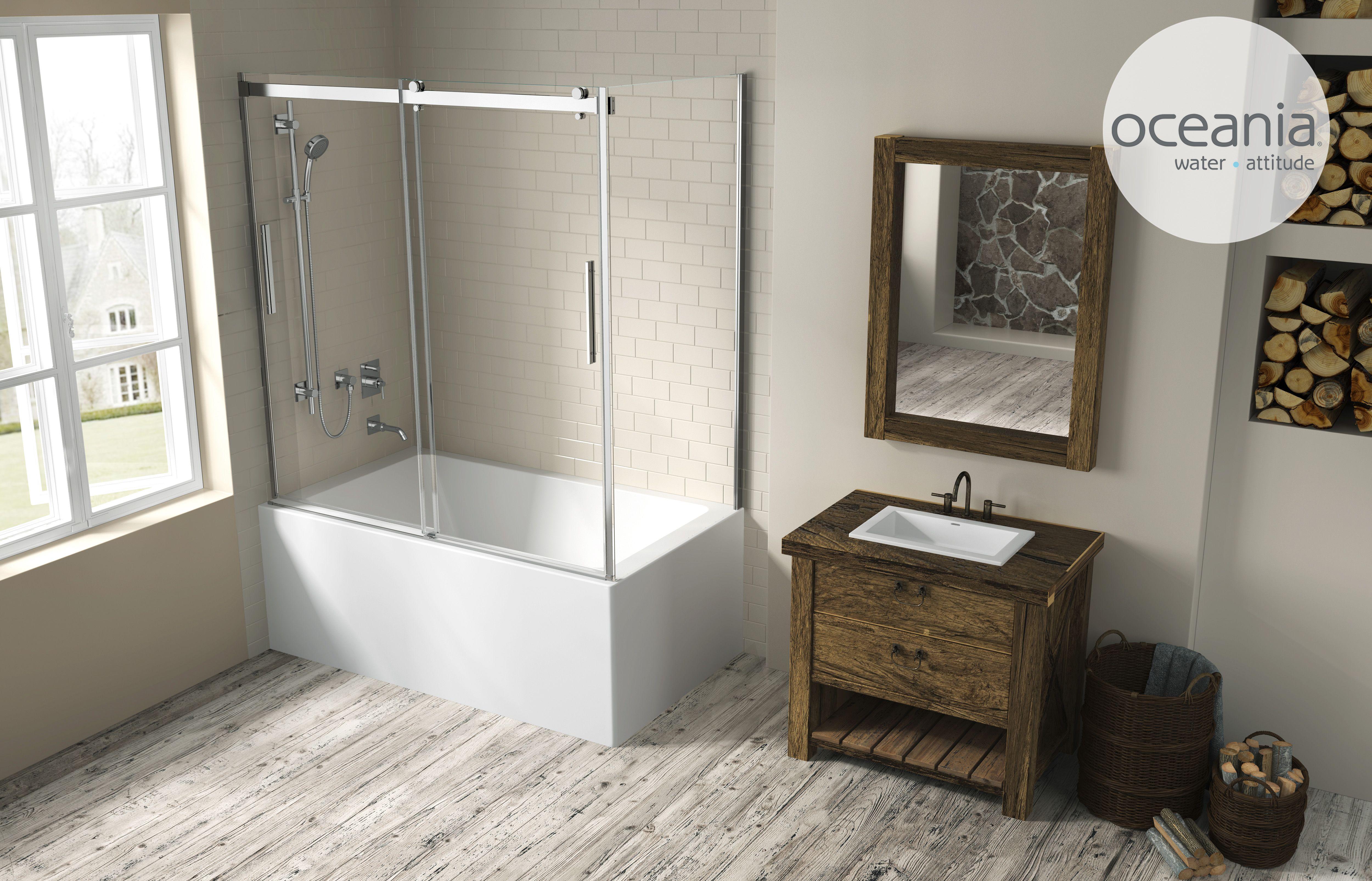 Oceania Bath And Design Bath Door Design De Salle De Bain Salle