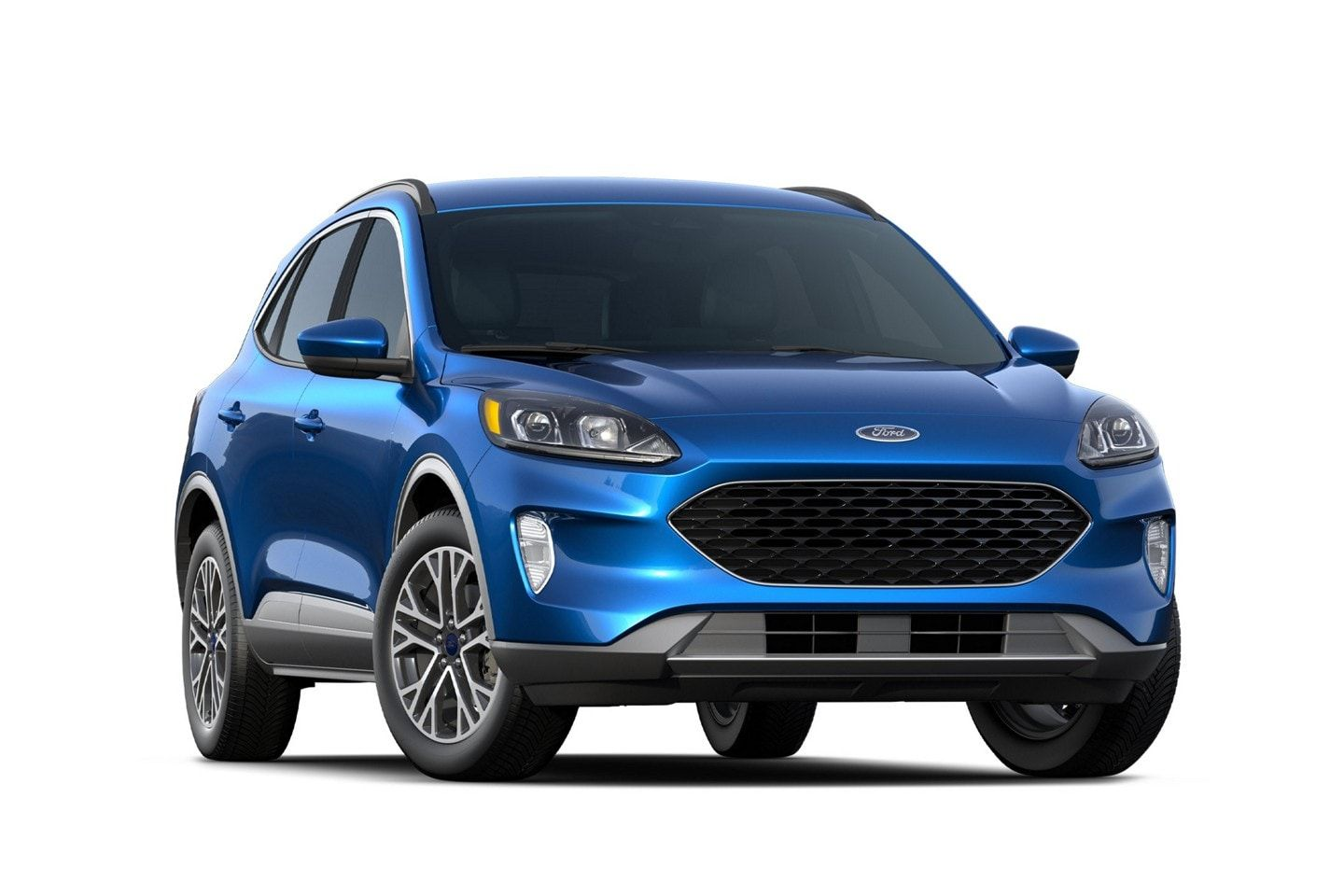 2020 Ford Escape Sel Suv Model Highlights Ford Ca Ford Escape Suv Models Ford