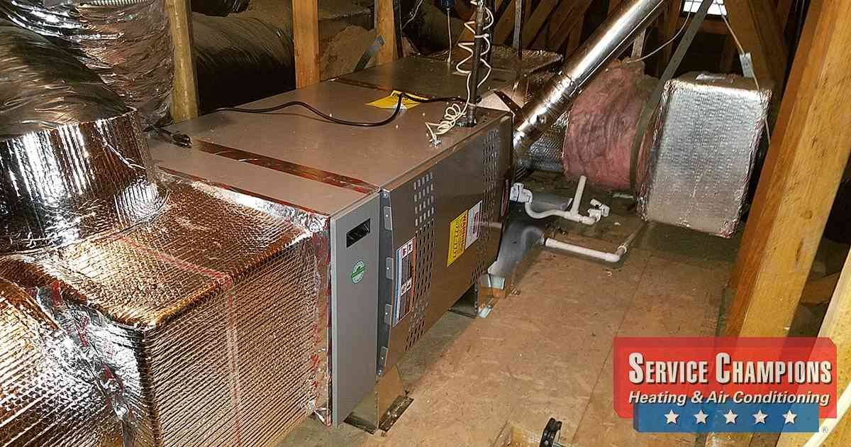 MERV Ratings on Your Air Conditioning And Heating Systems