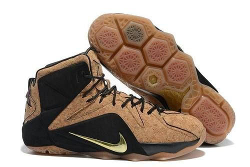 Air Lebron James XII EXT Corx Men Sneakers 768820-100  1ab66211a4