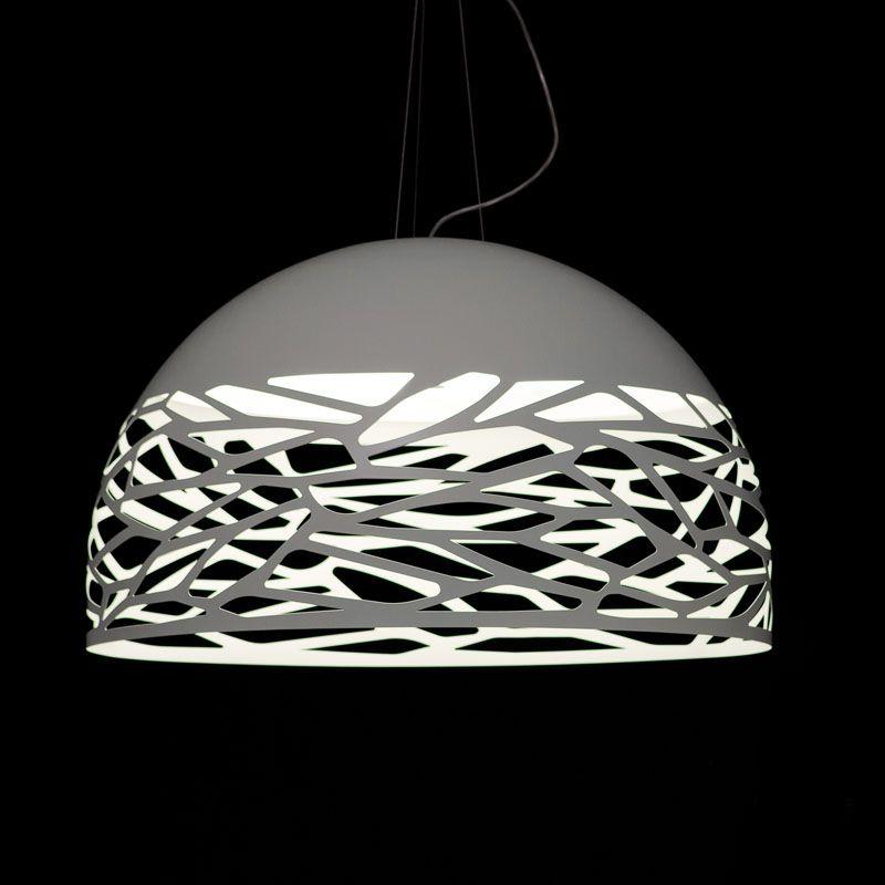 Studio Italia Design Kelly SO Suspension, Pendant Fixture | Neenas Lighting