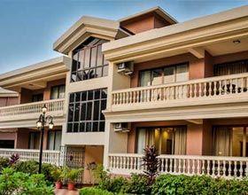the neelams grand goa luxury hotels in goa best luxury hotels rh pinterest ca