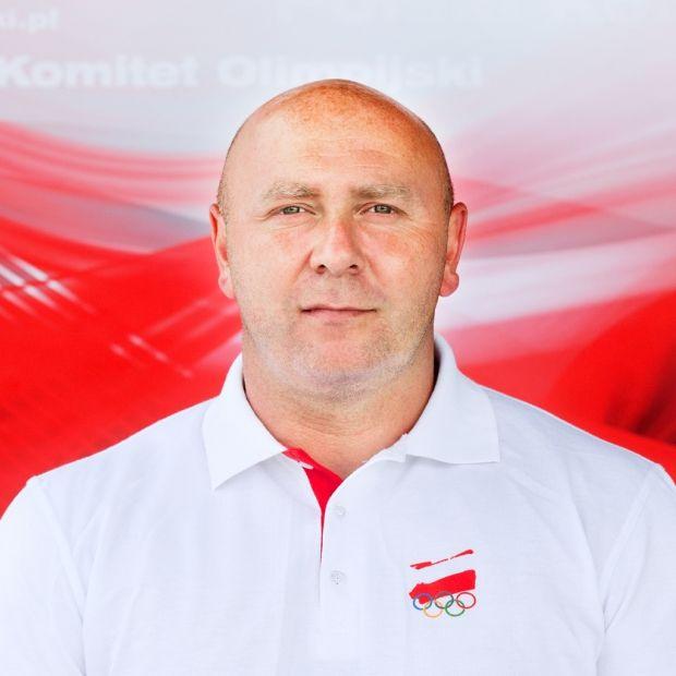 Szymon Ziolkowski bilder | Puolan Szymon Ziolkowski kilpaili Paavo Nurmi Gamesin moukarinheitossa .OS guld slägga 2000 Sydney.