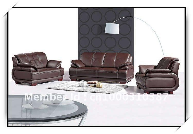 Leather Sofa Quality Factory Directly From China Sofas Suppliers High Half Bulk Order