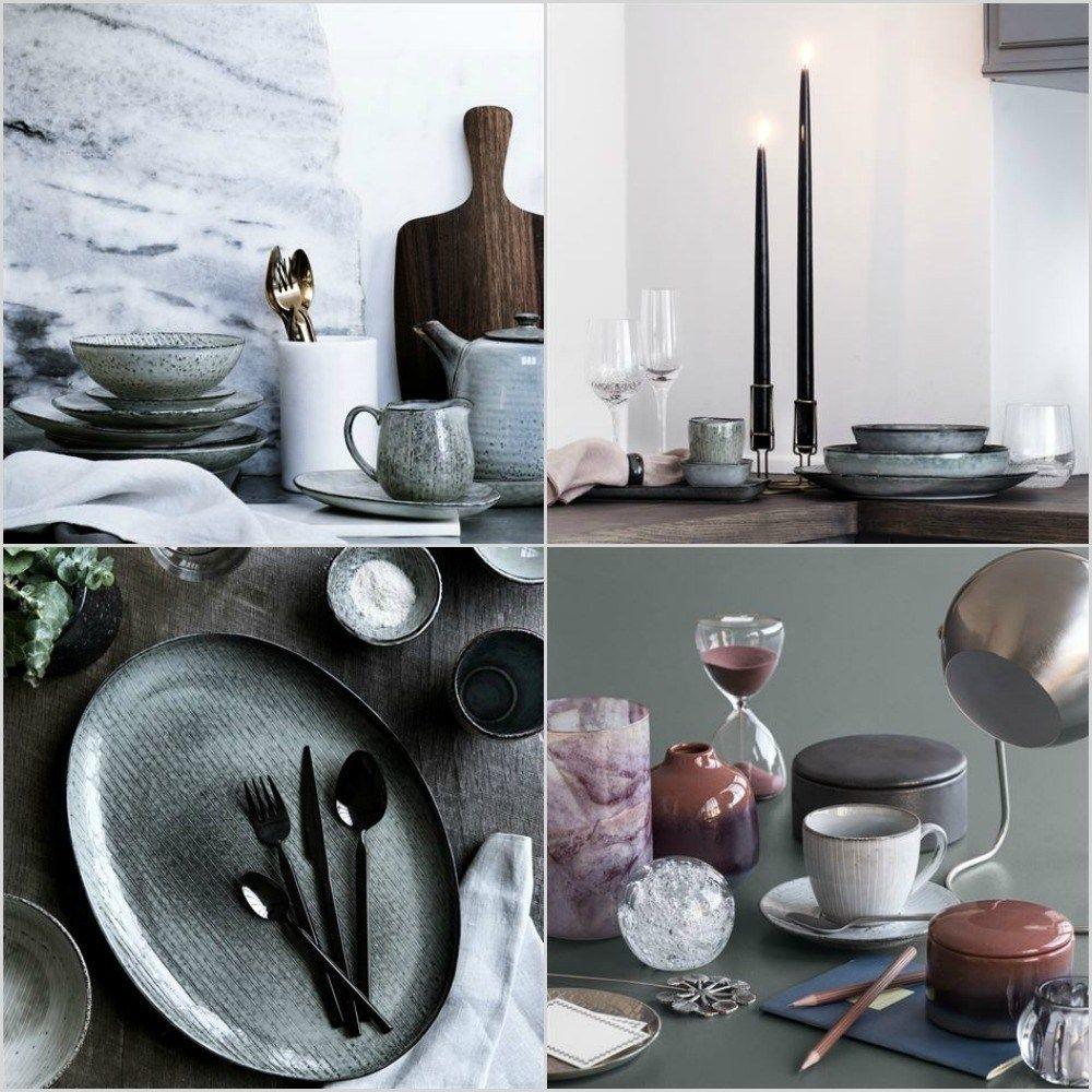 Broste copenhagen vajillas y decoraci n de dise o atemporal utensilios d pinterest - Vajilla rustica ...