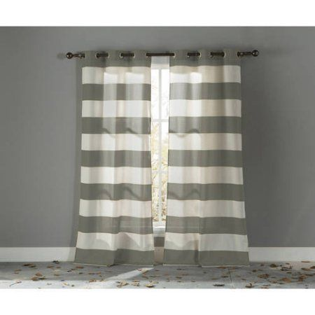 Home Natural Curtains Grommet Curtains Curtains