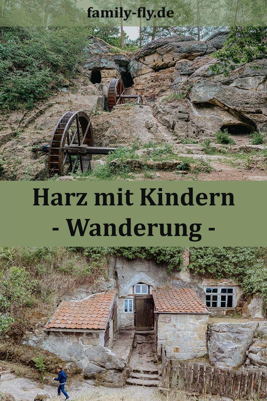 Top 10 Highlights im Harz