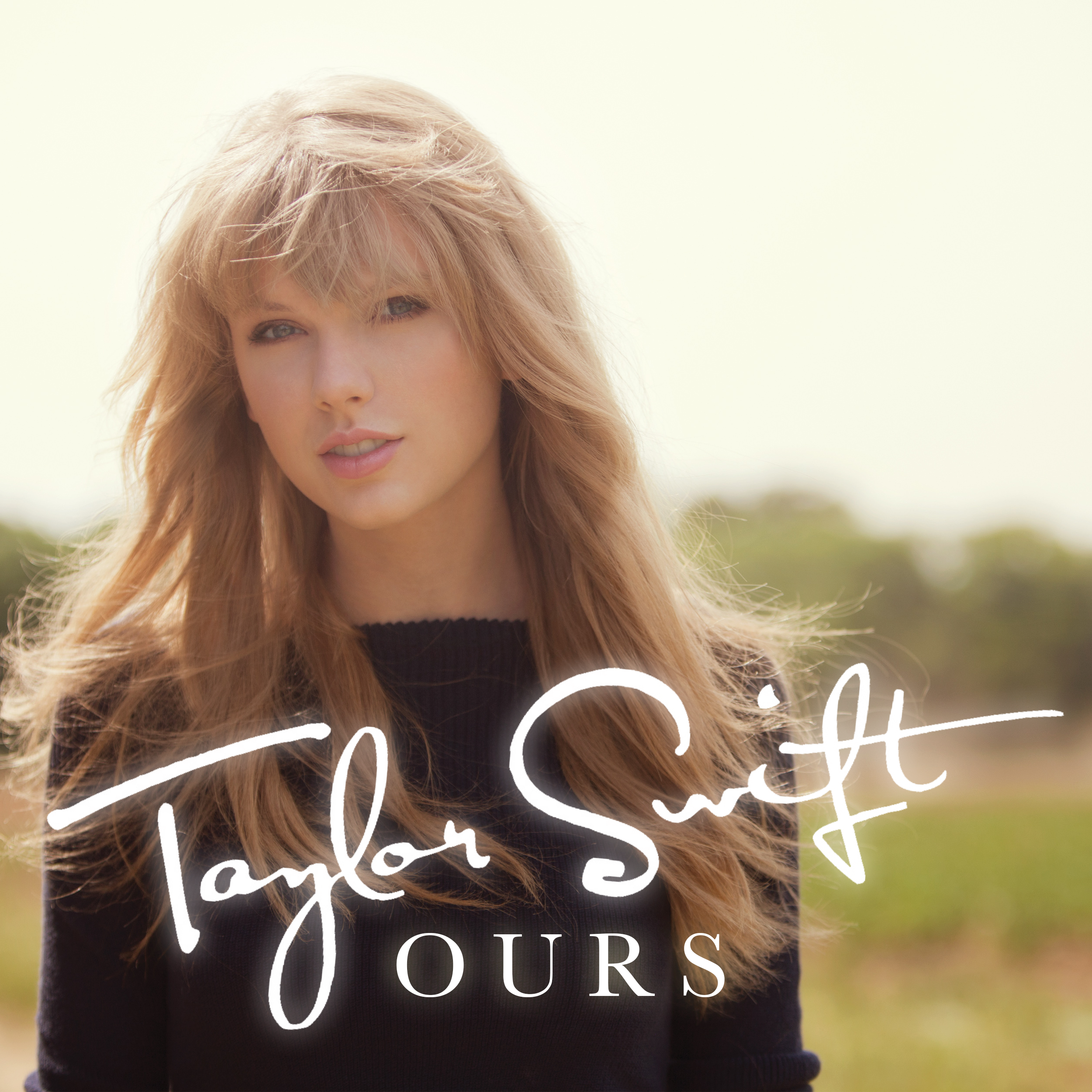 The Song Ours By Taylor Swift Reminds Me Of Calloway Summers Because Though It S A Love Song It Can Apply To All Taylor Swift Songs Taylor Swift Her Music