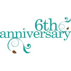 Our 6th Anniversary Anniversary Quotes For Him Wedding Anniversary Quotes Happy Anniversary Quotes