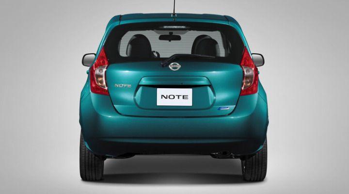 Lanzamiento Nissan Note