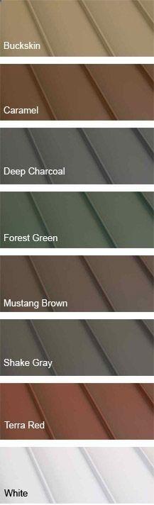 Best 25+ Metal Roof Colors Ideas On Pinterest | Metal Roof Paint, Roof  Paint And Metal Roof Houses