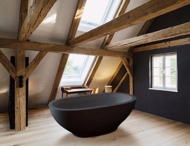 Mobili Sottotetto ~ Must see luxury bathroom ideas spazi sottotetto spazi e