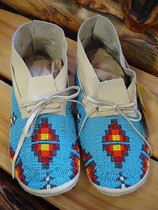 Indian Art Oklahoma - Native American Beaded Men's, Boys ...