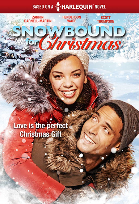 Snowbound for Christmas an UPtv Christmas Movie Premiere