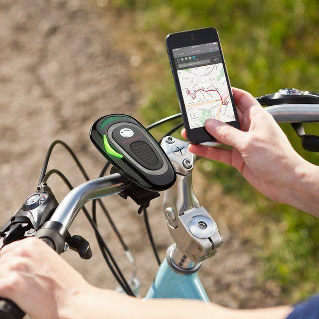 Schwinn Cyclenav Bike Navigation Productos Innovadores Avances Tecnologicos Tecnologico