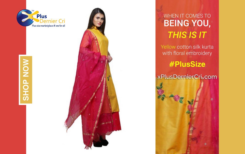 9374377bdd2 plus size ethnic wear