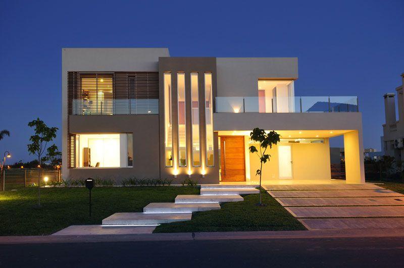 Casa franklin epstein arquitectos arquimaster casas casas casas modernas y arquitectura - Arquitectos casas modernas ...