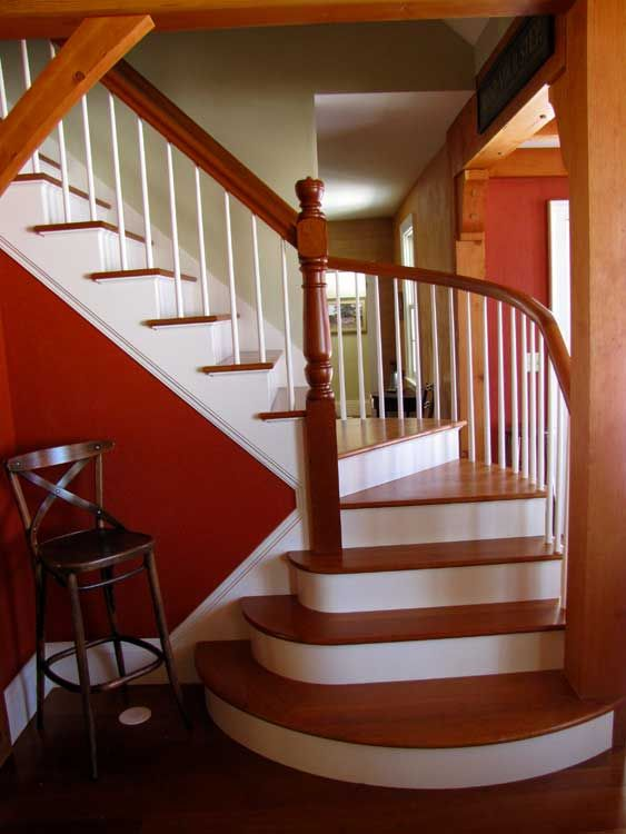 Drop Down Stairs stairs Pinned by www.modlar.com With ...