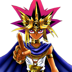 Photo of Gamma The Magnet Warrior [Anime] by YugiohFreakster on DeviantArt