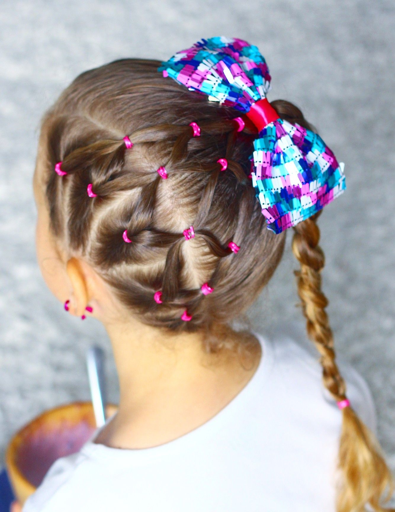 pin on isabelle s cute hairstyles