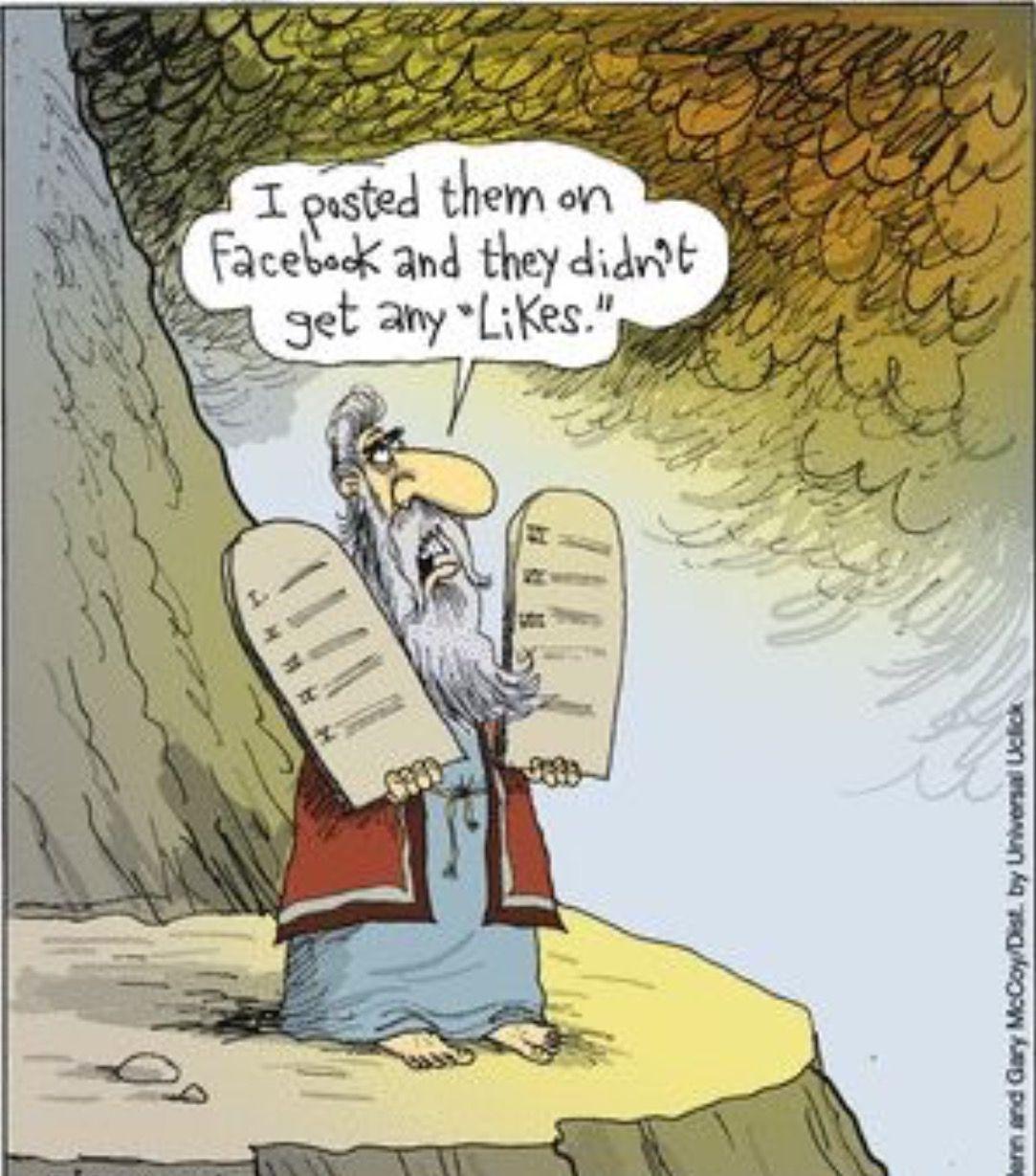 Pin on Christian Comics, Illustrations & Funnies