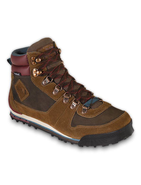 5d1aab2eb The North Face Men's Shoes MEN'S BACK-TO-BERKELEY 68 BOOT | outdoor ...