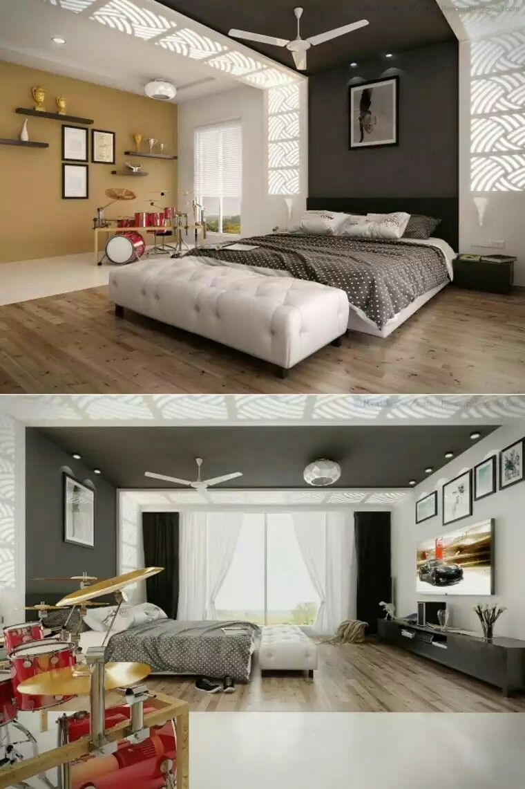 Schon 25 Neue Schlafzimmergestaltung Ideen Zum Verlieben