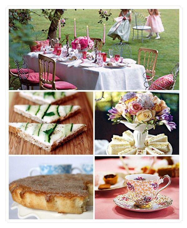 High Tea May Be My Favorite Combination Of Food On Earth Find This Pin And More Wedding Ideas