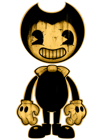 Bendy And The Ink Machine For Nintendo Switch Nintendo Game Details Bendy And The Ink Machine Ink Horror Game
