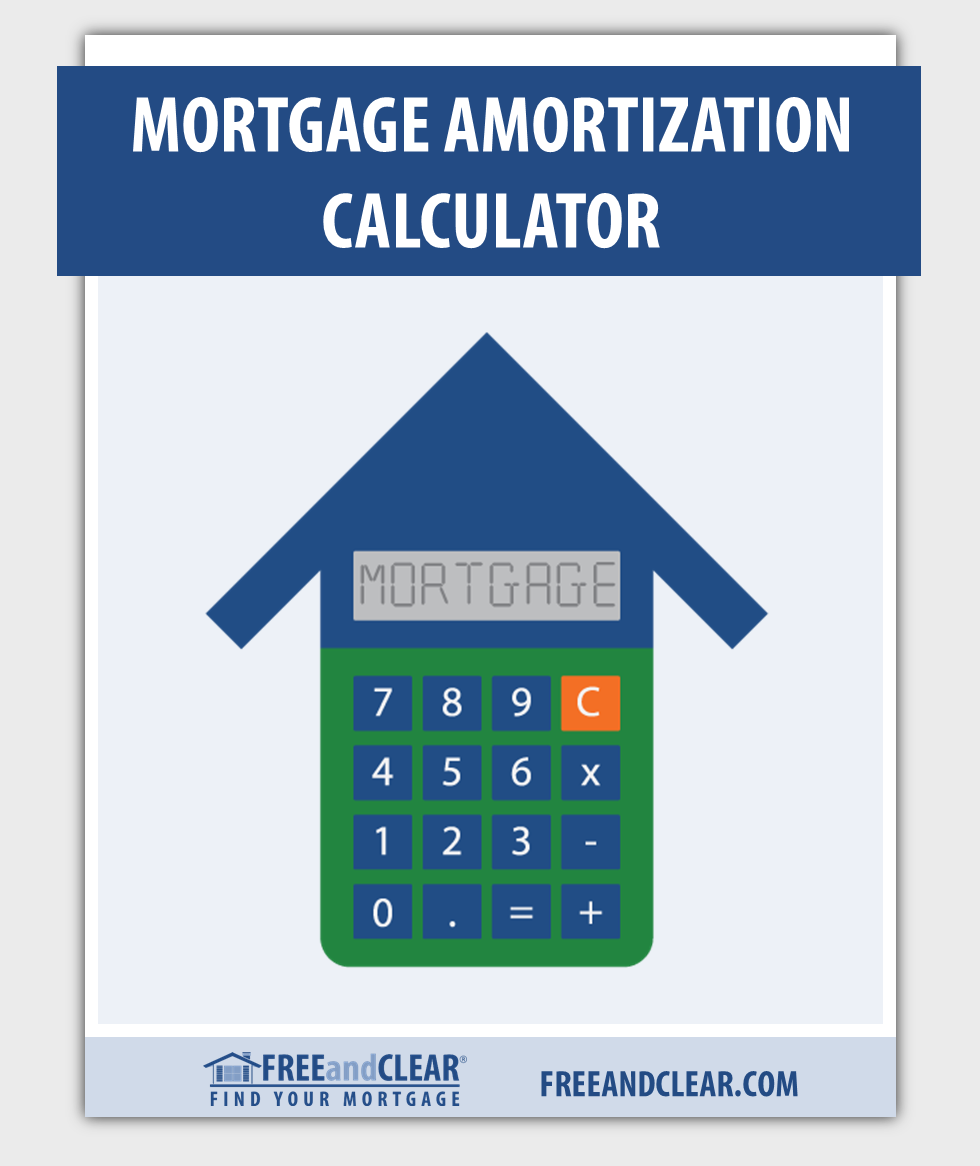 Mortgage Amortization Calculator  Mortgage Calculators