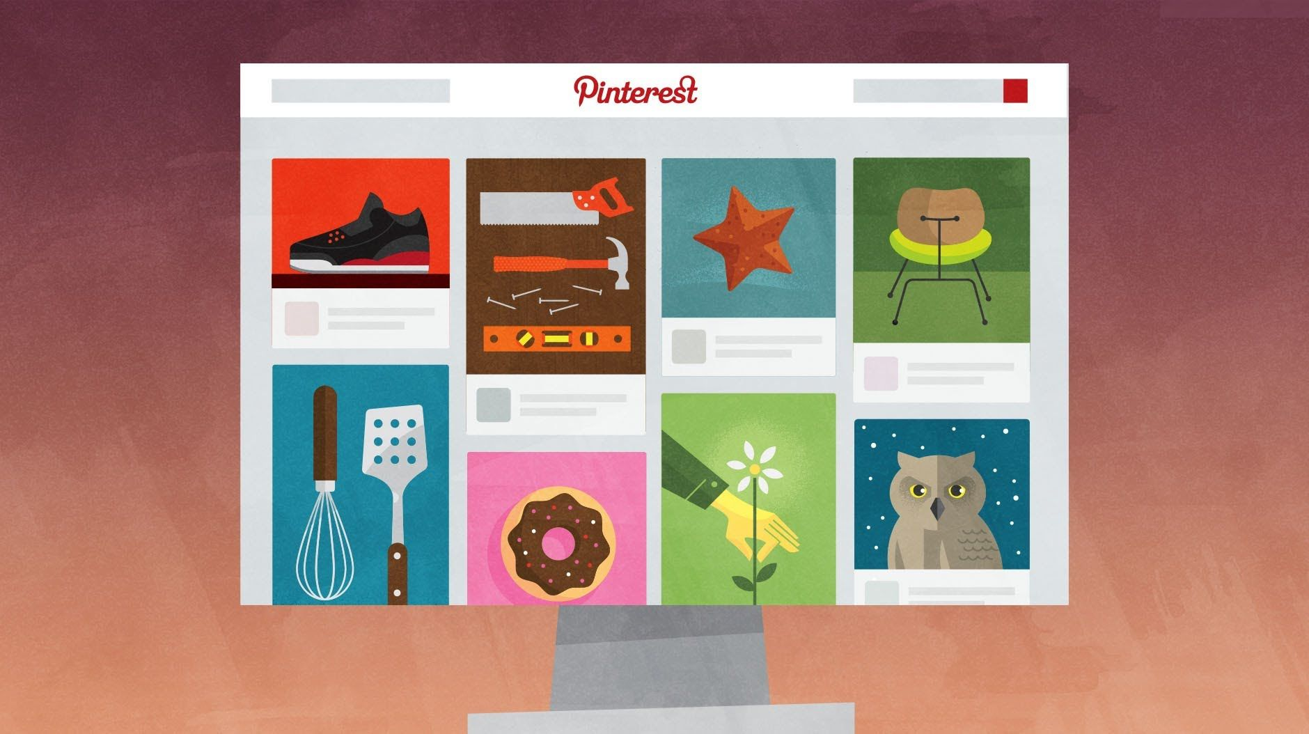 Show Utility Of Products On Pinterest