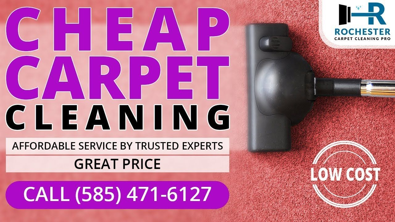 Cheap Carpet Cleaning Rochester NY Call (585) 4716127