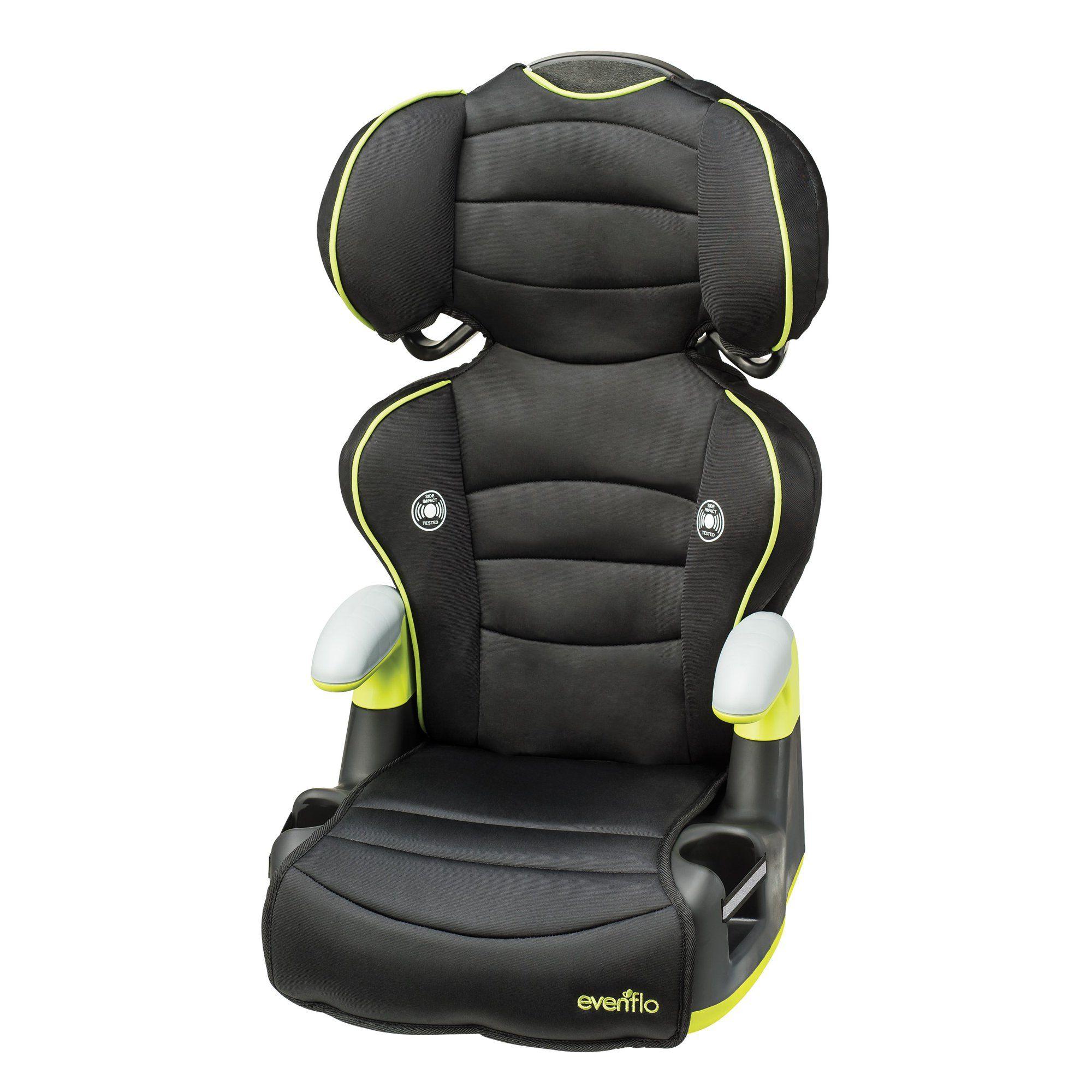 SALE EVENFLO BIG KID LX HIGH BACK BOOSTER CAR SEAT NAPERVILLE