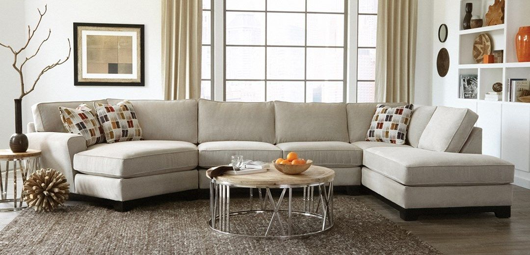 Love This Couch Configuration Choices By Jonathan Louis Home Living Room Furniture