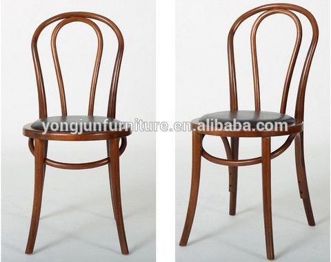White Thonet Wood Dining Chair,thonet Bentwood Stacking Dining Chair,bentwood  Thonet Chair For Restaurant/YJ 241, View Stackable Thonet Bentwood Chair,  ...